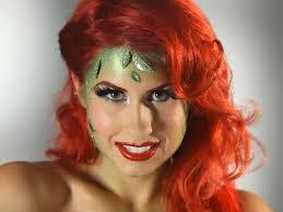 zombie makeup tutorial with face paint mugeek vidalondon