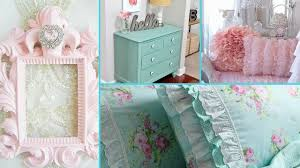 diy shabby chic style tween bedroom decor ideas home