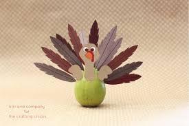 15 thanksgiving turkey crafts tip junkie