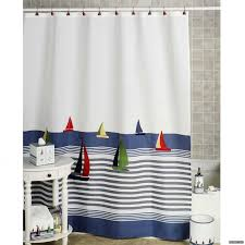 Nautical Themed Bathroom Decor Interior Fabulous Blue Nautical Baby Nursery Room Decoration