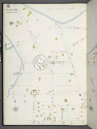 Queens Map Queens
