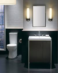 Kohler Bancroft Sink Faucet Bathroom Affordable Kohler Vanities Design For Modern Bathroom