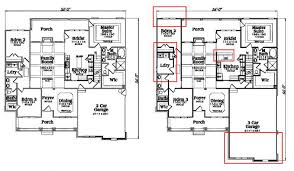 modification services for house plans