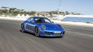 porsche 911 2017 2017 porsche 911 review