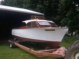 bugatti boat 1940 chris craft power boat for sale www yachtworld com