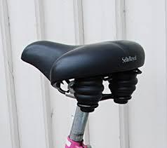 Comfort Bike Seat Guide To Bicycle Saddles