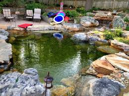 gallery water feature pond ideas for your back yard rochester ny