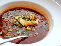 turkey tortilla soup recipe serious eats