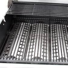 cuisiner avec barbecue a gaz cuisine d extérieur luxe 4 1 brûleurs avec évier dallas