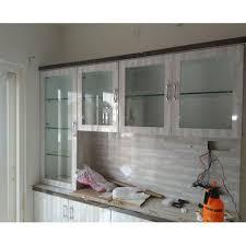modern kitchen cabinet glass door kitchen glass cabinet glass work cabinets designing