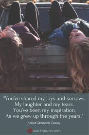 The Best Love Quotes For Her by Love Quotes For Her This Is A Beautiful Funeral Quote For Sister