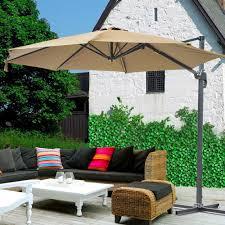 Sunbrella Patio Umbrella by Tips Umbrella Canopy Replacement 8 Ribs Patio Umbrella