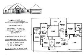 4 room house plans single room house plans