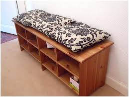 Storage Bench With Shoe Rack Small Shoe Storage Bench With Seat Narrow Shoe Rack Bench Shoe