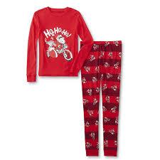 boys pajamas buy boys pajamas in clothing at kmart