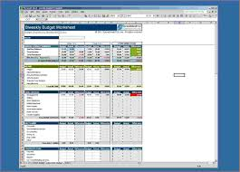 weekly budget spreadsheet 68189185 png pay stub template