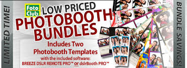 photo booth business photo booth bundles with templates