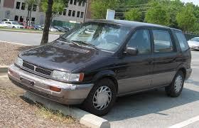 mitsubishi strada 1994 mitsubishi chariot