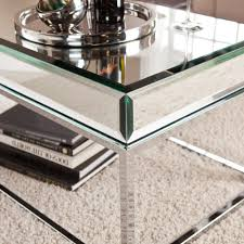 Mirrored Top Coffee Table 20 The Best Coffee Tables Mirrored