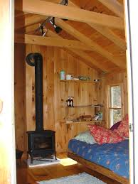 interior of log homes the jamaica cottage shop ten awesome tiny houses sheds n