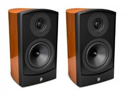 cool looking speakers 5 of the best speakers from aperion audio for your desktop cool