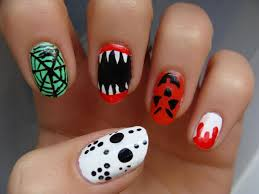 How To Decorate Nails At Home Easy Ways To Decorate Your Nails Glamour Nail Salon