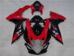 online buy wholesale 2012 gsxr 750 fairings from china 2012 gsxr