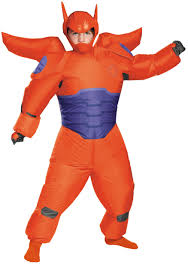 Big Kid Halloween Costumes Disney Big Hero 6 Costumes Halloweencostumes