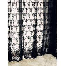 lace curtains ebay