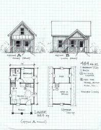 charming tiny cottage plan by marianne cusato 400sft 1 bedroom 1
