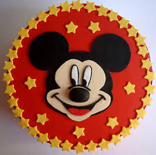 mickey mouse birthday fondant cake toppers birthday wikii