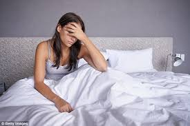 Headache Before Bed The Most Common Reasons For Not Having Revealed Daily Mail