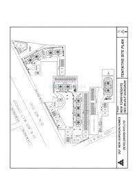 Dlf New Town Heights Sector 90 Floor Plan 4 Bhk 3090 Sq Ft Villatownhouse For Sale In Dlf New Town Heights