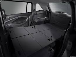 ford focus c max boot space ford c max 2012 pictures information specs