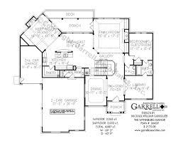 the wynnburg manor house plan luxury house plans