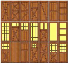 Barn Door Designs Interior Barn Doors Pa Nj Md Va Ny New Supply Barn Door