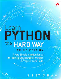 python tutorial ebook learn python the hard way ebook by zed a shaw 9780133124347