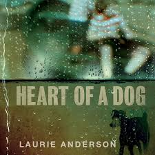 mla citation heart of darkness laurie anderson heart of a dog amazon com music