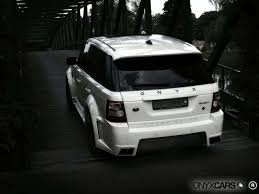 onyx range rover range rover sport od firmy onyx motofilm pl