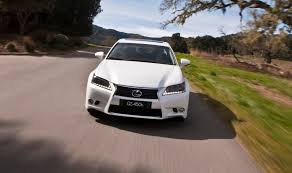 lexus brand perception lexus gs450h review caradvice