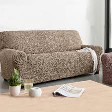 housse extensible pour fauteuil et canapé housse de canapé la redoute fashion designs