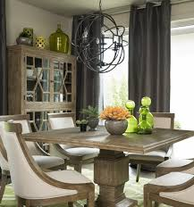 Dining Room Table And Hutch Sets by Stunning Dining Room Apartment Decoration Showcasing Breathtaking