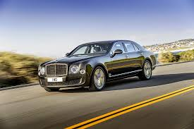 bentley mulsanne grand limousine passion for luxury 2015 bentley mulsanne speed revealed with 530 hp