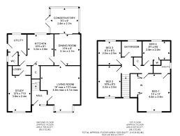 4 bedroom detached house for sale in chedworthdrive witney