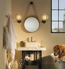 Bathroom Fixtures Seattle by Ironside Sconce Rejuvenation