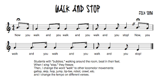 lesson plan ideas for k 5 general music classes nafme
