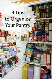 pleasing best way to organize kitchen pantry surprising home