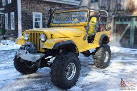 offroad jeep cj cj 5 off road 4 wheel rock crawler