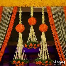 Garland For Indian Wedding 54 Best Deco Images On Pinterest Indian Wedding Decorations