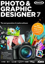 magix designer magix photo graphic designer 7 software